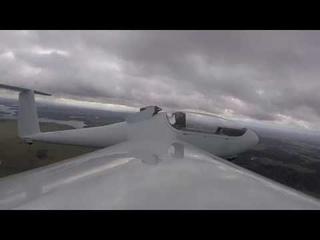 Первый полёт АС4-115Р №002