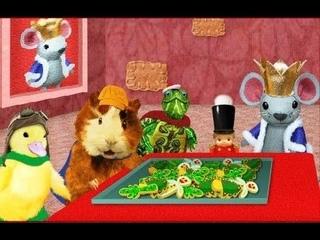 Чудо-зверята: Праздничные развлечения/Wonder Pets Holiday Treats
