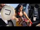 Tarantella Calabrese Valentina Donato - Progetto Tarantella - In viaggio verso Pietracatella (CB)