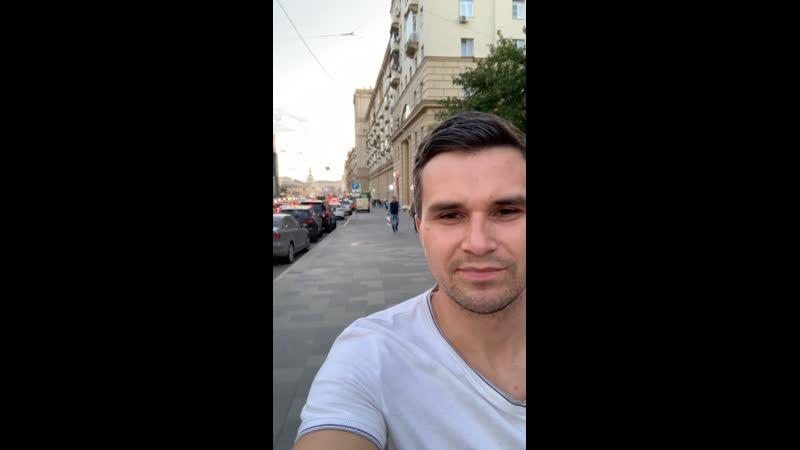 В Инстаграммe arkh_bloger в истории подробно как я живу в Москве после ....
