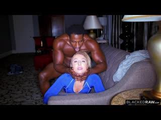 Aubrey thomas (freaked on) [2019, interracial, big black cock, gonzo, hardcore, all sex, 1080p]