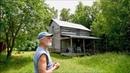 Joy of rebuilding a settler cabin log-by-log on MN homestead