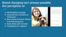 Маркетинг и брендинг для привлечения людей в зоозащитное сообщество / Marketing and Branding to Engage Your Community Workshop