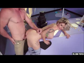 [КРАСИВАЯ МИЛФА] Joslyn James  Kyle Mason - Let Me Fuck Your Manager