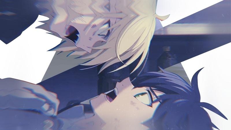 Mika Yuu   Flesh「AMV」sᴇʀᴀᴘʜ ᴏғ ᴛʜᴇ ᴇɴᴅ 〔ⲞⳐꓓ〕