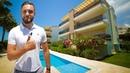 Недвижимость в Турции. Квартиры таунхаусы с собственным пляжем от застройщика || RestProperty