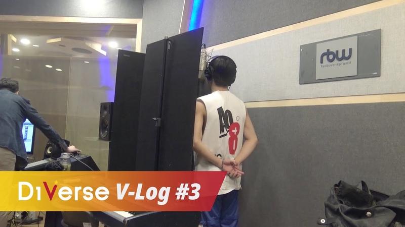 D1Verse V Log|Một Ngày Luyện Tập Của Thực Tập Sinh KPOP Việt Nam Tập 1 3