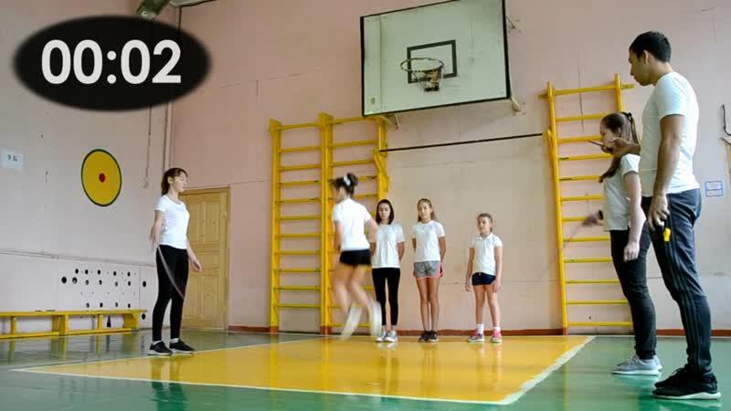 Международная акция На спорте! Россия и Беларусь