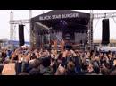 Black star burger Нижневартовск