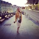 Аня Баранова фотография #24