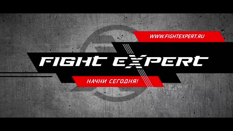 Fught Expert promo video