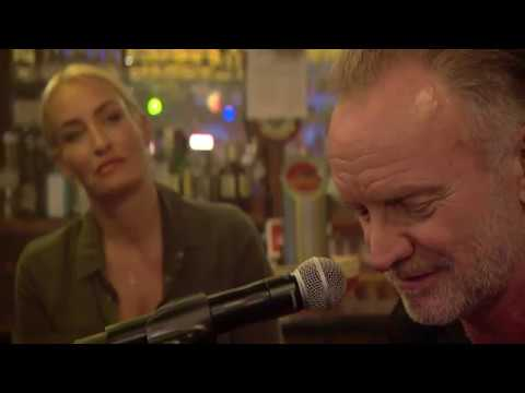 Sting Medley Every breath you take , Roxanne, Fields of Gold live - Inas Nacht, 20.7. 2019