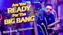 Are You Ready For The BIG BANG | BADSHAH | Releasing Tomorrow