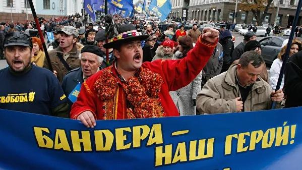 Посол Украины назвал непродуктивной дискуссию посла Израиля о Бандере