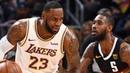 Los Angeles Lakers vs Denver Nuggets Full Game Highlights December 3 2019 20 NBA Season