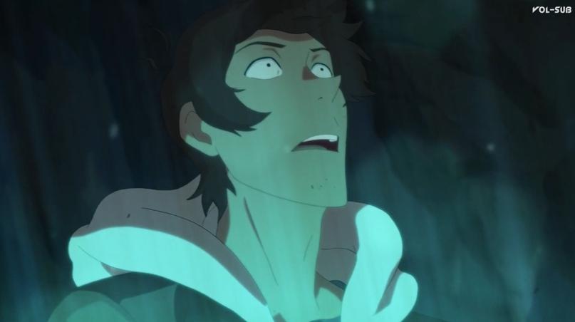 «Путешествие Героини» Лэнса или Ребёнок, утонувший в погоне за мечтой., изображение №9