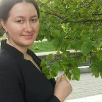 Фотография Гульшат-Наиловны Нагимовой