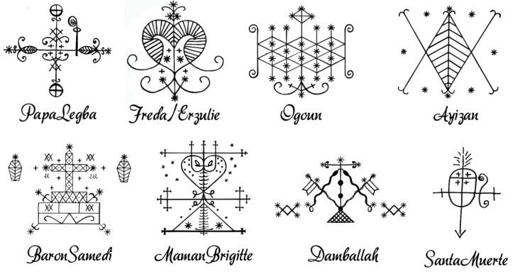 «Как это устроено»: Самая мирная религия на свете. Культ и культура вуду, изображение №3