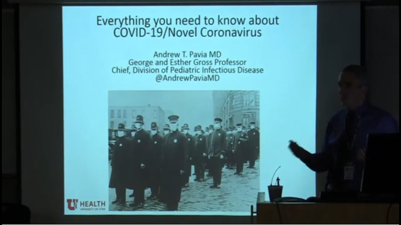 Everything You Wanted to Know About COVID-19the Novel Coronavirus