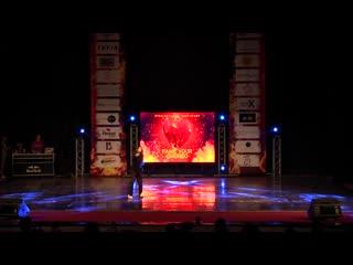 2 Добрынина Дарья_BEST DANCE SOLO PROFI