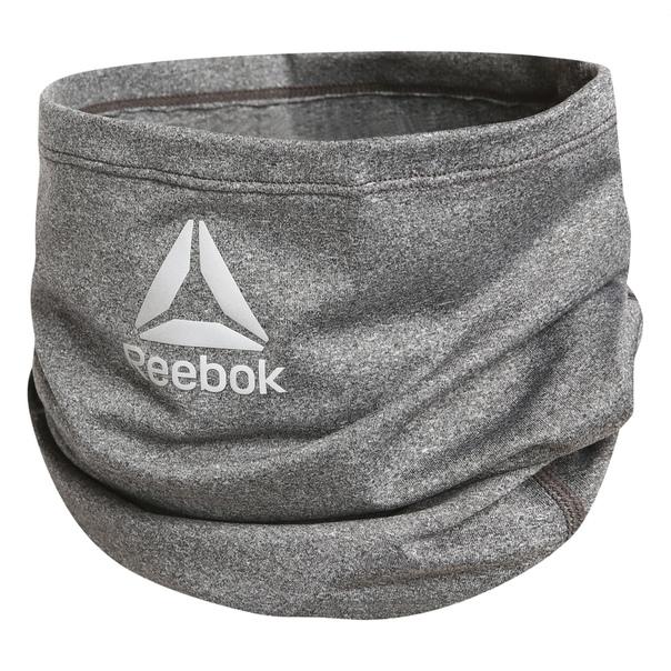 Утепленный шарф для бега