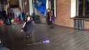 ШАБАШ ВЕДЬМ трио дети Академия Танца и Музыки г Саратов