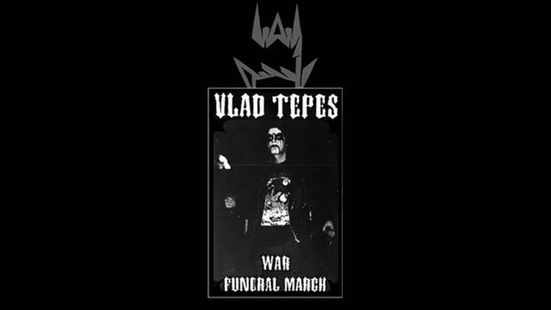 Vlad Tepes Walachian Tyrant