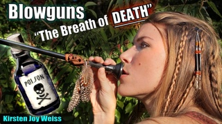 """Blowguns - """"The Breath Of Death"""" 
