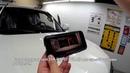 Видеорегистратор vomi DVR-WIFI-01 FULL-HD для скрытой установки