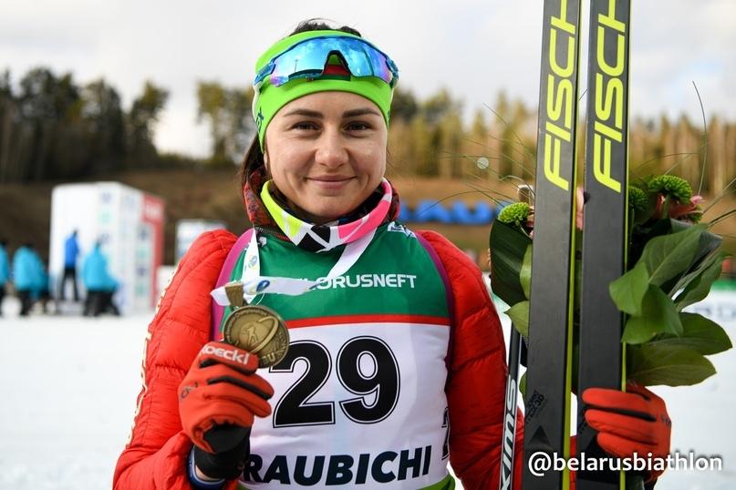 1,2,3…4 медали чемпионата Европы для сборной Беларуси: вспоминаем самые яркие моменты, изображение №5