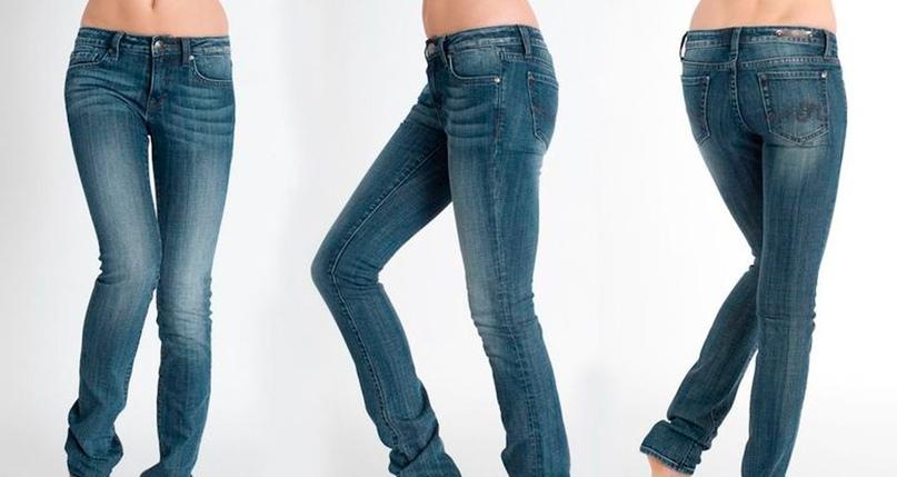 Как выбрать идеальные джинсы?, изображение №1