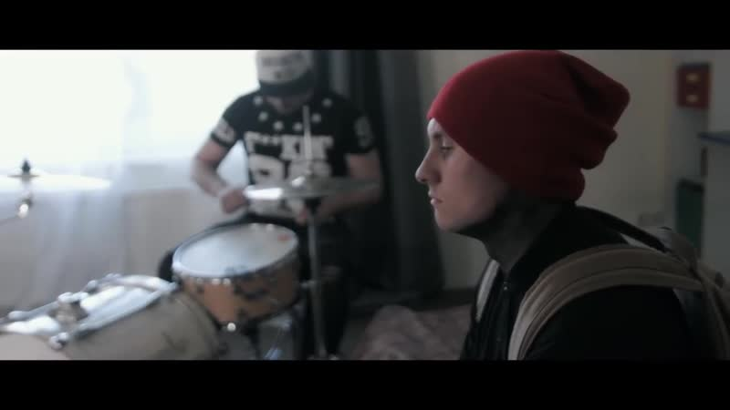 Twenty one pilots - Stressed Out cover by Radio Tapok на русском