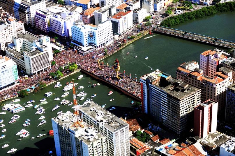 Обзор курорта Ресифи (Бразилия), изображение №4