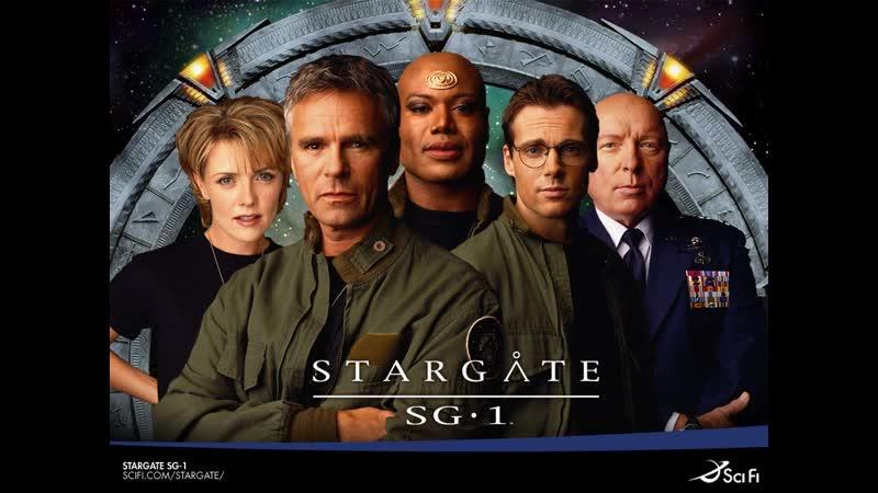 Звездные врата: ЗВ-1. 2 сезон 11 серия 1998-1999 г.