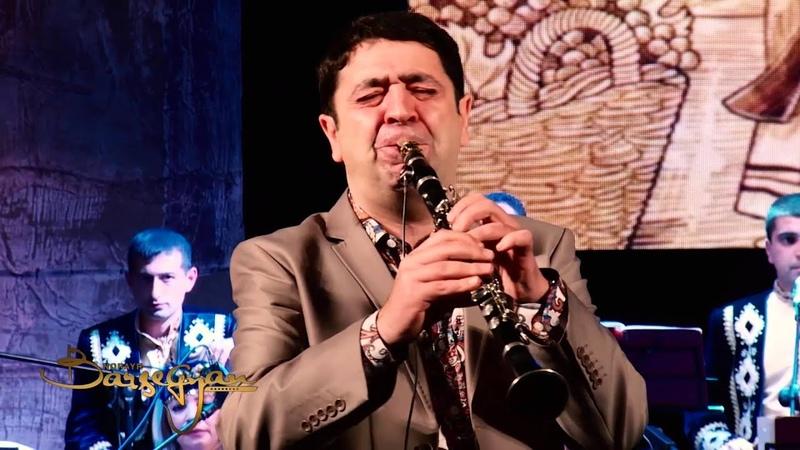 Norayr Barseghyan - Uzundara