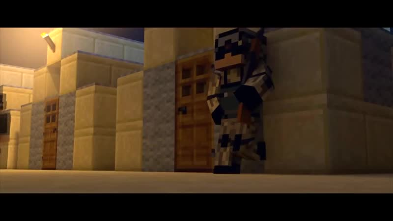ПОПАЛ В КАПКАН Песни Майнкрафт Рэп Клип Легендарный Грифер Minecraft Parody Song of Zara Larsson