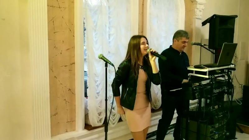 Пьяная_вишня Аня_Штика cover Музичнийколектив Тріо Во-В-А