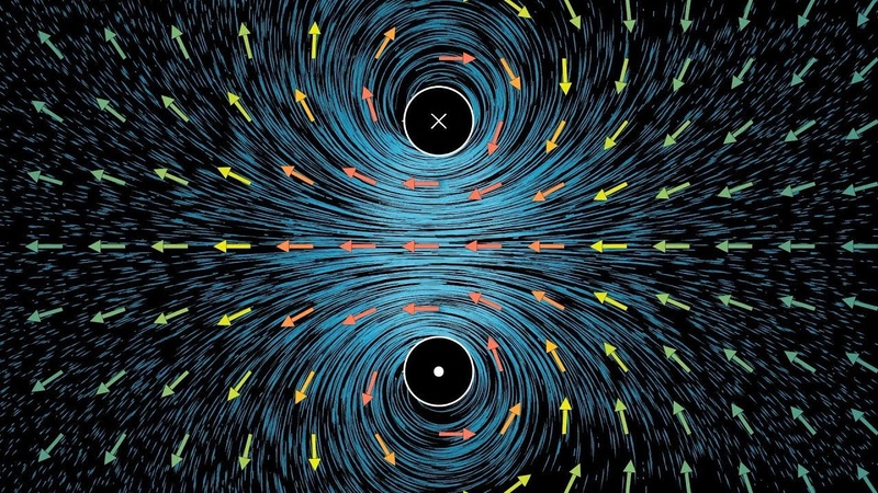 Divergence and curl The language of Maxwell's equations fluid flow and more