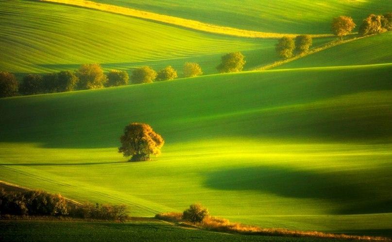 10 мест, где вы почувствуете грандиозность природы, изображение №6