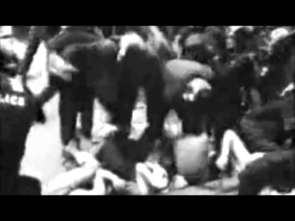 Godspeed You! Black Emperor - Chart 3