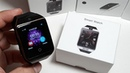 Часы телефон Q18 умные smart watch. Как правильно выбрать часы и не купить брак