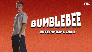 Bumblebee B-boy Compilation / Outstanding Crew
