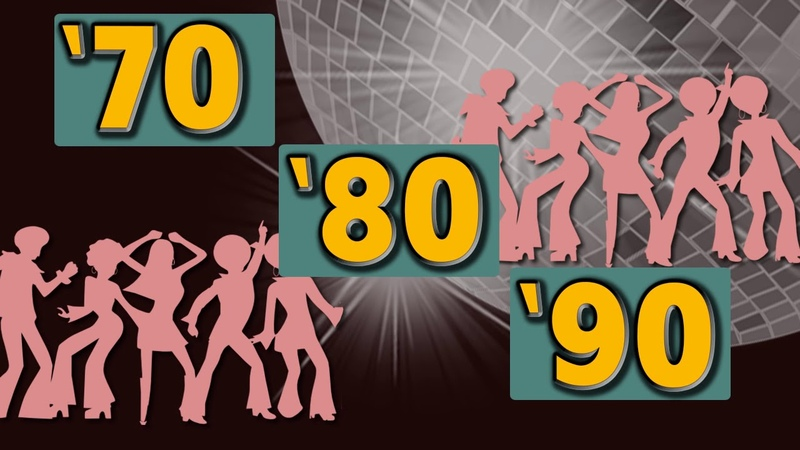 The Best Disco Music of 70s 80s 90s Nonstop Disco Dance Songs 70 80 90s Music Hits