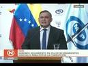 Fiscal General de Venezuela sobre informe emitido por Michelle Bachelet