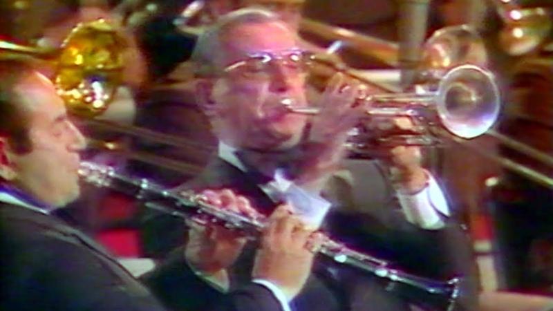 Anvil Chorus Peanuts Hucko Zeke Zarchy Ray McKinley 1984