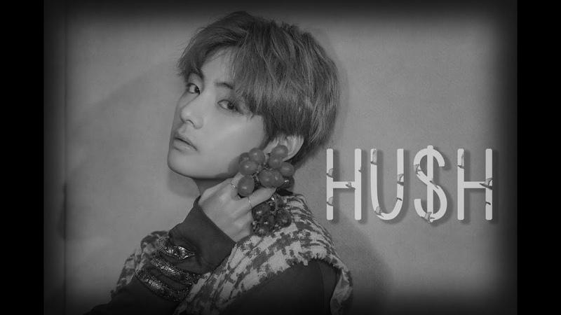 Kim taehyung hu$h