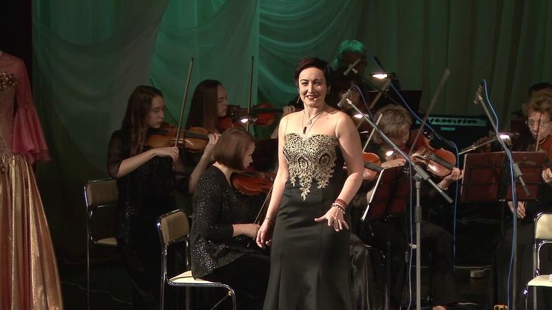 Наталья Михайлова - Не бойтесь жизнь переменить (Э. Рязанов - А. Петров)
