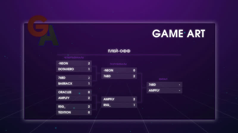 TI9 OPEN QUALIFIER 2 SEA Next Match Neon vs RSG 0 0 BO3 Match for 3rd place by @pro100specnaz