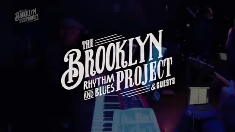 The Brooklyn Rhythm Blues Band - Breaking Up Somebodys Home