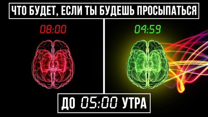 Именно поэтому успешные люди просыпаются так рано. Польза раннего подъема   Instarding Мотивация